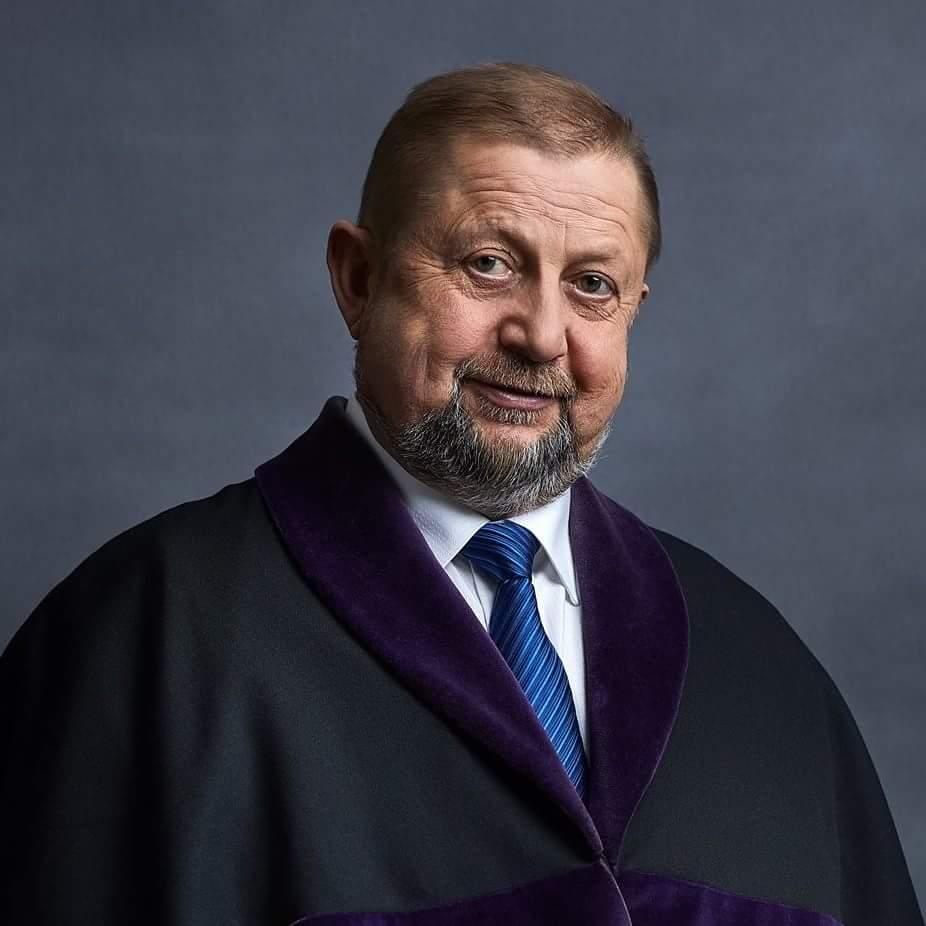 JUDr. Štefan Harabin